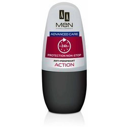 AA Men deo Advance Care Action 50 ml