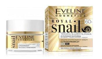 Eveline Royal Snail Krem ultranaprawczy 60+ dzień/noc 50ml