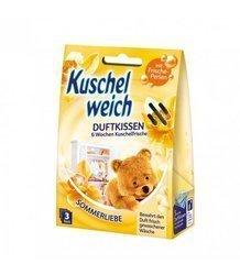 Kuschelweich Sommerliebe saszetki zapachowe 3 szt.