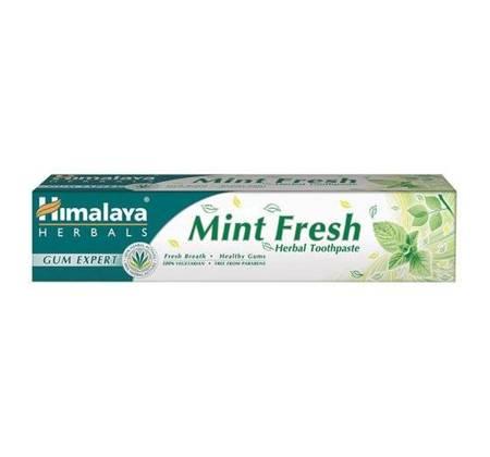 HIMALAYA MINT FRESH Ziołowa pasta do zębów 75ml