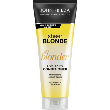 John Frieda Sheer Blonde Odżywka rozjaśniająca 250