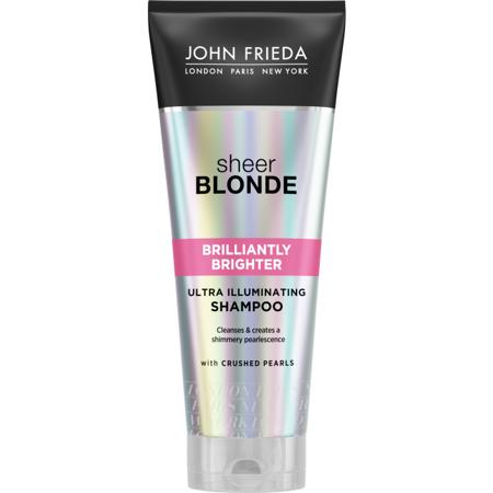 John Frieda Sheer Blonde Szampon rozświetlający 250ml
