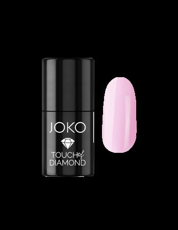 Joko Lakier żel Touch of Diamond 27