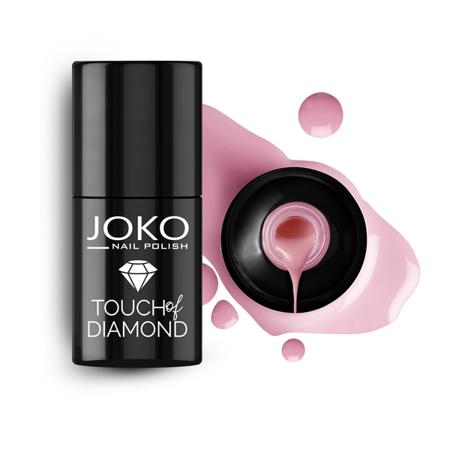 Joko Lakier żel Touch of Diamond 6