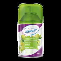 Kolorado Aroma Touch 300ml Fresh Lime