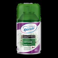 Kolorado Aroma Touch 300ml Green Vetiver