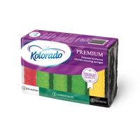 Kolorado Premium zmywaki A5