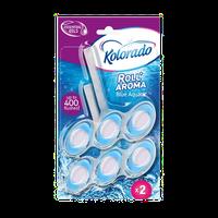 Kolorado Roll Aroma Duopack Kostka WC Blue Aquatic