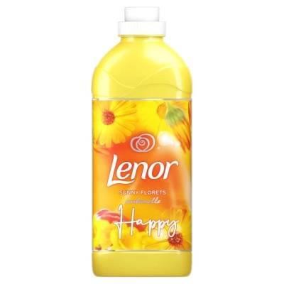 Lenor Sunny Florets Płyn do płukania tkanin 1,42L