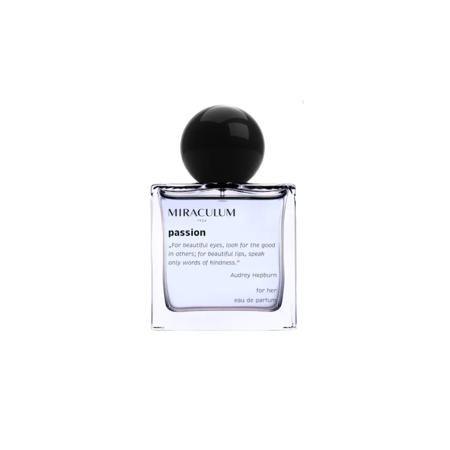 MIRACULUM Woda perfumowana PASSION - TESTER