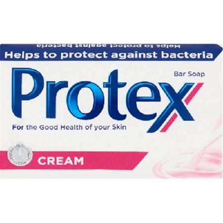 Protex Cream Mydło antybakteryjne 90 g