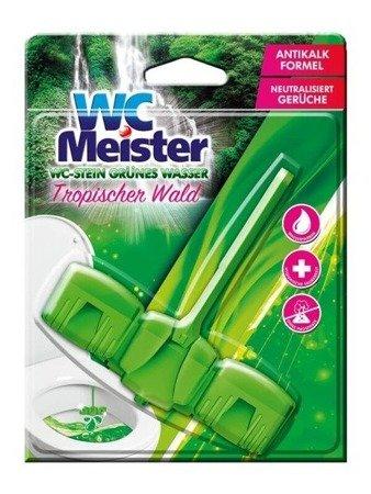 WC Meister Zawieszka do toalety barwiąca wodę Leśny